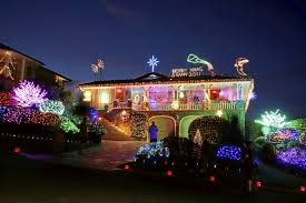 Bay Fm Christmas Lights Map Christmas Lights Map The Best Displays In The Region