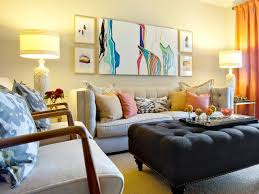 Living Room Artwork 25 Stunning Eclectic Living Room Decor Ideas A Dwelling Decor