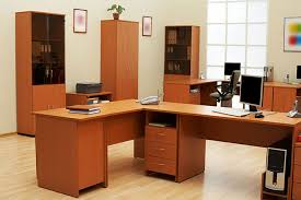 office table with storage. office table and storage with