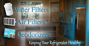 Fridge Filters Three Important Filters That Keep Your Refrigerator Healthy