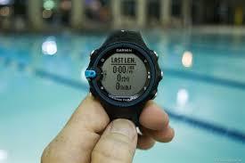 Garmin Swim Watch In-Depth Review | Dc Rainmaker
