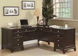 monarch shaped home office desk. Shaped Home Office. Office S Monarch Desk
