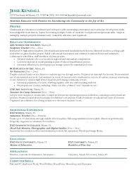 Editable resume for freshers