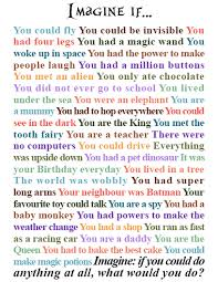 a great poster prompt of creative writing ideas to stir students a great poster prompt of creative writing ideas to stir students imagination great for