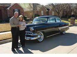 1954 Chevrolet Bel Air for Sale | ClassicCars.com | CC-972182