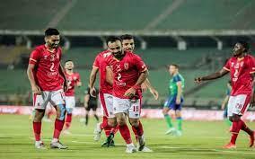 يلا شوت مشاهدة مباراة الاهلي وكايزر تشيفز بث مباشر اليوم 17-07-2021 نهائي  دوري أبطال أفريقيا
