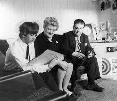 Those Liverpool Lads! — Happy Anniversary to Elsie Gleave Starkey Graves  &...