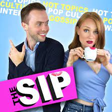 The Sip with Ryland Adams and Lizze Gordon (podcast) - Ryland Adams