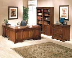 wooden home office. Wood Home Office Desks Classic Desk Modular Furniture Idea With Brown Wooden O . A