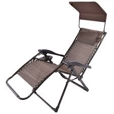 Patio Recliner Chairs Patio Recliner Foldable Zero Gravity Lounge Chair Outdoor Chairs