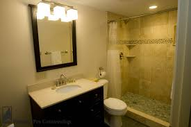 Cheap bathroom remodel is good bathroom construction is good budget