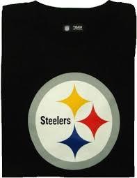 Polera Talla Xl Original Pittsburgh Steelers Nfl ebffafdaacefb Wisconsin Sports Fan Provide