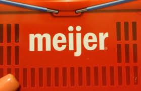 meijer gift card 30 00 balance 1 of 1
