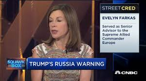 Speaker: Dr. Evelyn Farkas, Foreign Policy & Global Trends Expert | LAI