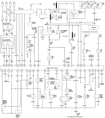 1985 mustang wiring diagram wiring diagram schemes Mustang 5.0L Performance at 1995 Mustang 5 0l Wiring Harness