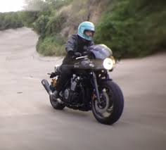 video yamaha xjr1300 and xjr1300 racer
