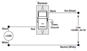 occupancy motion switch wiring question home improvement stack wiring diagram for leviton s ipv02 ips02 universal vacancy and occupancy sensor