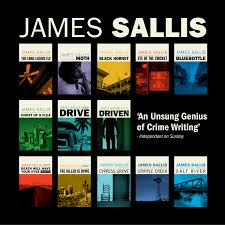 death will have your eyes james sallis no exit press james sallis on vinyl no exit press