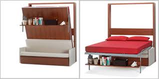 modern furniture for small spaces. folding sofa bed with shelves modern furniture for small spaces r