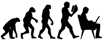 why to create an internet presence vijay mishra human evolution to internet