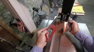 Timberwolf Bandsaw Blade Chart Timber Wolf Bandsaw Blade Vs Wood Slicer Bandsaw Blade