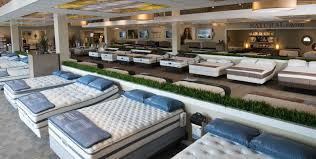 Shop Mattresses and Sleep Surfaces at Jordan s Furniture MA NH