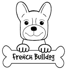Small Picture English Bulldog Coloring Pages Printable Free Printable Bulldog