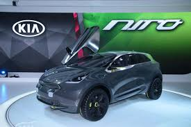 Kia Niro Ev Price On Electric Cars