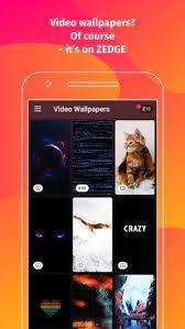 Zedge APK für Android - Download