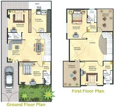 30 60 house design captivating x house plans by west facing inspirational 3060 house plan design 30 60 house