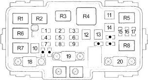 2001 Diamante Fuse Box Diagram 2001 Ford F-150 Fuse Box Diagram