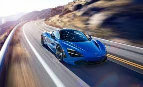2020 Mclaren 720s Review Pricing And Specs Mclaren Super Cars Super Luxury Cars