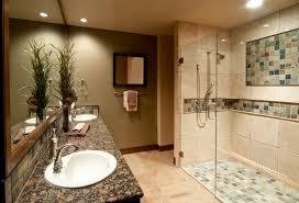 tile bathroom remodel image modern  modern bathroom remodeling eas with travertine tiles bathroom