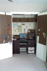 closet office space. Large Size Terrific Closet Office Space Ideas Photo Design