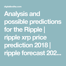 Scott believes xrp can reach $5000 and beyond by 2030, do you agree with him? Analysis And Possible Predictions For The Ripple Ripple Xrp Price Prediction 2018 Ripple Forecast 2020 Ripple Price Predictio Ripple Analysis Predictions