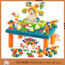 Bộ Đồ Chơi Ghép Hình Lego Mẫu Đu Quay Cho Bé Tập Lắp Ghép giá cạnh tranh