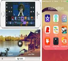 top 10 free ios video editing apps for