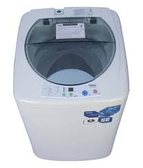 Which Is The Best Top Loading Washing Machine Haier 58 Kg Hwm 58 020 Fully Automatic Top Load Washing Machine