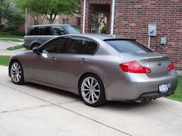 2007 Infiniti G37 coupe – pictures, information and specs - Auto ...