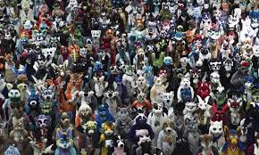 Furries flock to Pittsburgh for the weekend   TribLIVE.com