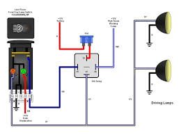 wiring diagram 4 prong relay 3 pole relay schematic 12 volt Fog Light Wiring Diagram Without Relay stunning bosch 4 pin relay photos images for image wire gojono com wiring diagram 4 prong fog light wiring diagram with relay