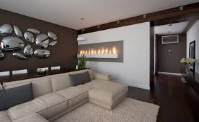 Small Picture 35 Modern Living Room Designs For 2017 2018 DecorationY