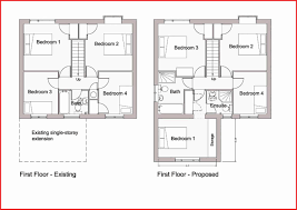 luxury how to draw a house plan photos of drawing to print color