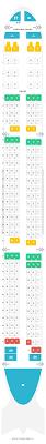 Seatguru Seat Map Air Canada Seatguru