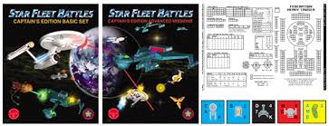 Star Fleet Battles Master Ship Chart Star Fleet Battles