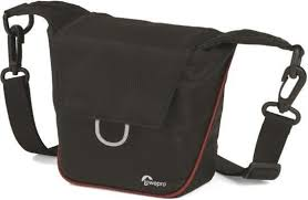 Want to buy <b>Lowepro compact Courier 80</b> Black camera bag?