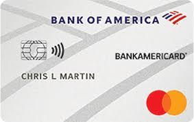 bank of america secured credit card reviews