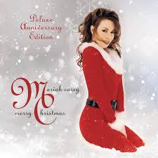 Merry Christmas Deluxe Anniversary Edition - Carey, Mariah: Amazon.de: Musik