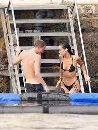 Bella Hadid & Marc Kalman — See Pics Of The Couple – Hollywood Life