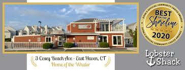 The Lobster Shack - Posts - East Haven ...